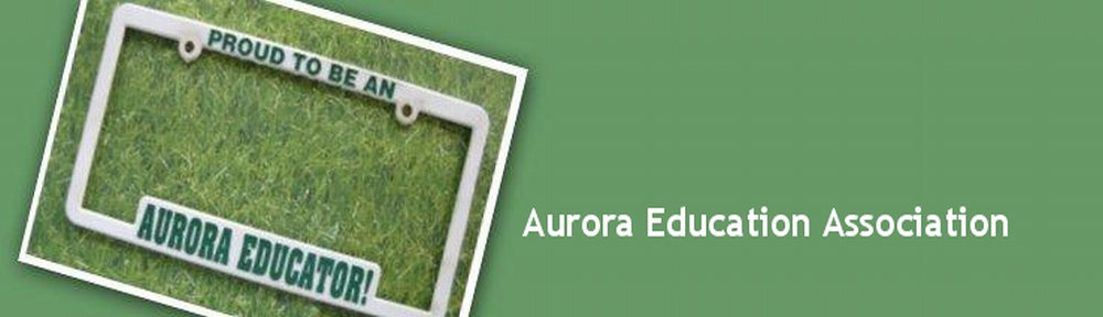 Aurora Education Association